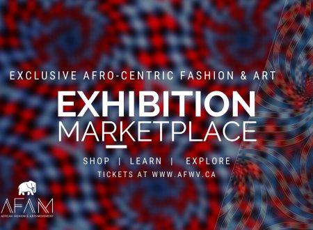 AFAM exhibition