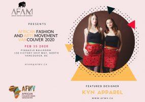 Copy of AFAM Featured Designer KYN