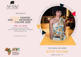 Copy of AFAM Featured Designer Ruth 1